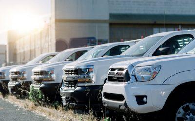 Autobranche in tweede kwartaal terug op niveau twee jaar geleden