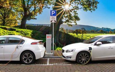 Tweedehandse elektrische personenauto steeds aantrekkelijker